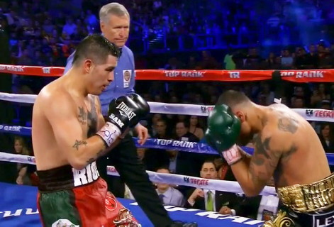 Brandon Rios, Mike Alvarado - Boxing News