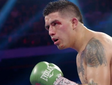 Brandon Rios : Kell Brook Fight In The Works / Slates Top Rank