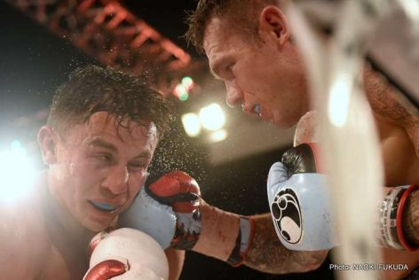 Gennady Golovkin Martin Murray Boxing News
