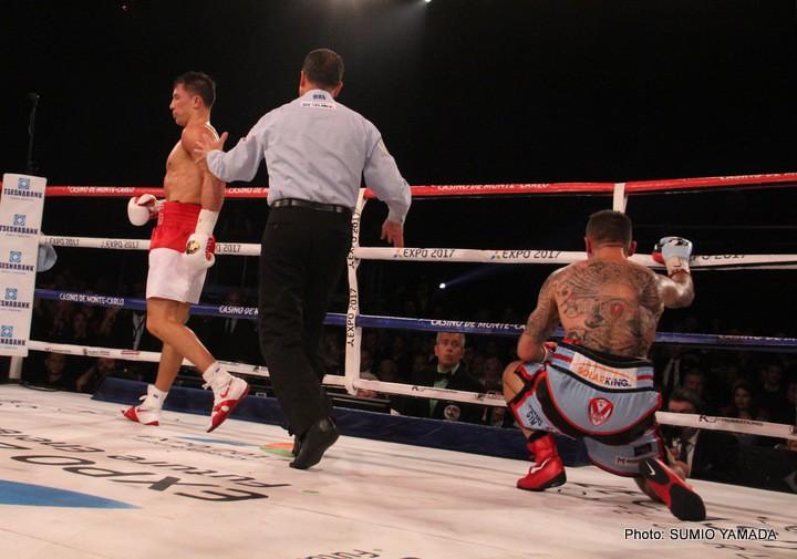 Gennady Golovkin Boxing News
