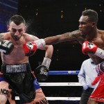 Erickson Lubin, Erislandy Lara, Jermell Charlo -  A trio of 154-pound world champions will defend their titles as part of a SHOWTIME CHAMPIONSHIP BOXING tripleheader headlined by Erislandy Lara defending against undefeated Terrell Gausha, in an event presented by Premier Boxing Champions on Saturday, October 14 live on SHOWTIME (9 p.m. ET/6 p.m. PT) from Barclays Center, the home of BROOKLYN BOXING®. The card, promoted by DiBella Entertainment and TGB Promotions, will feature four undefeated 154-pound boxers and will pave the way for an undisputed king of the 154-pound division.