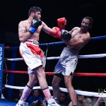 Mike Gavronski - Mike Gavronski took a major step towards realizing his goal of fighting for a world title in 2018 as the Tacoma fighter cracked the World Boxing Association's Top 15 world rankings for the first time in his career.