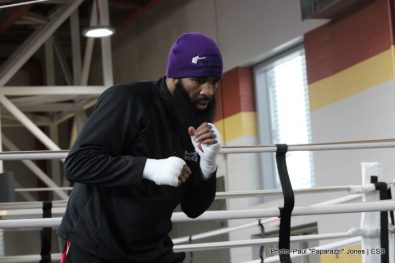 Lamont Peterson Boxing News