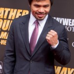 Floyd Mayweather Jr, Manny Pacquiao, Mayweather vs. Pacquiao - Boxing News