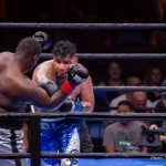 Shawn Porter - Boxing Results