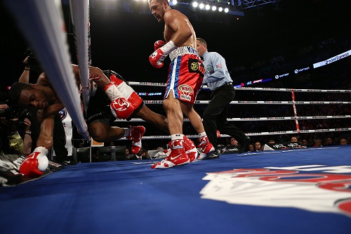 """Left-Hook Lounge Mailbag"": Would GGG Face Kovalev?, Mayweather Crossing Lines?, Rigondeaux in Pacquiao Camp?"