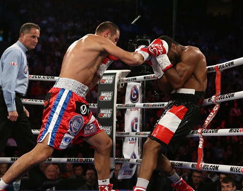 Kovalev stops the unstoppable Pascal and sets up fight with Stevenson