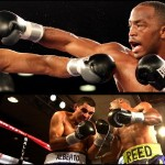 Mike Reed - At just 22 years old, Reed has a ton of upside and he is coming off a 6-0 campaign in 2014.  To cap off his win streak, Reed earned a unanimous decision victory in November over ¬previously unbeaten Oscar Valenzuela (8-1-1, 5 KOs) at the CenturyLink Center in Omaha, Nebraska. Because Reed's bout was part of Top Rank's card featuring WBO Titlist Terence Crawford's (25-0, 17 KOs) near shutout of Raymundo Beltran (29-7-1, 17 KOs), the DC product received some well-deserved exposure that he intends to build on starting with his fight next Saturday.