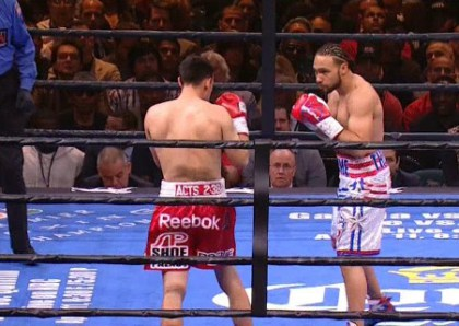 Thurman defeats Guerrero; Broner decisions Molina