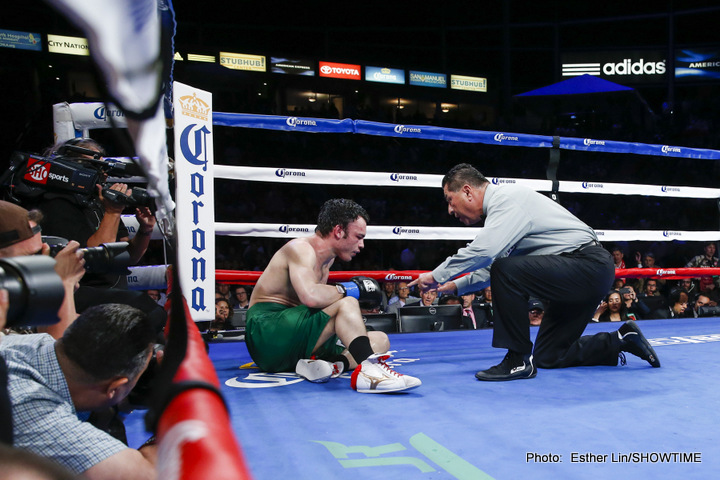 Chavez Jr: 'I Don't Like Cotto'