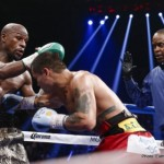 Marcos Maidana - It has now been over a year since the first of  Marcos Maidana's back to back fights with Floyd Mayweather, with no immediate signs of the Argentine puncher returning to the ring.