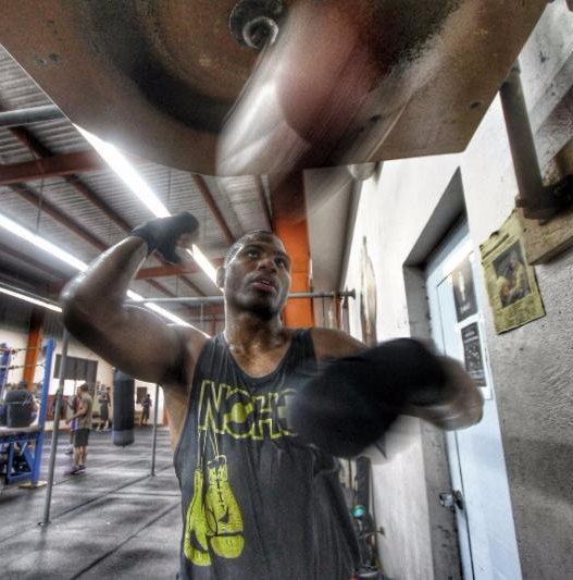 Terence Crawford Thomas Dulorme Boxing Interviews Boxing News