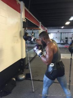 Bryant Jennings Klitschko vs. Jennings Wladimir Klitschko Boxing News