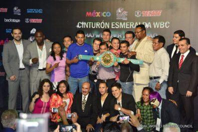 Floyd Mayweather Jr Manny Pacquiao Mayweather vs. Pacquiao Press Room