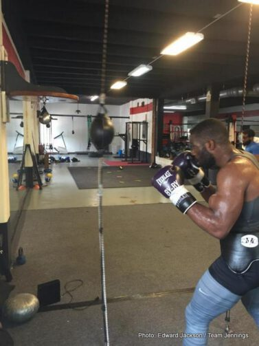 "Bryant Jennings, Klitschko vs. Jennings, Wladimir Klitschko - Gary Shaw Productions undefeated heavyweight contender, Bryant ""By-By"" Jennings (19-0, 10 KOs), is entering the final weeks of training camp in preparation for his upcoming battle with Wladimir Klitschko (63-3, 53 KOs).  Jennings, who hails from Philadelphia, is looking to end Klitschko's reign on the heavyweight division."