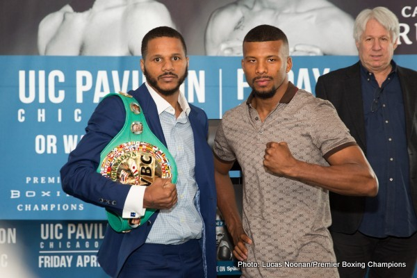 Anthony Dirrell: 'I'll Be Back On Top Soon'