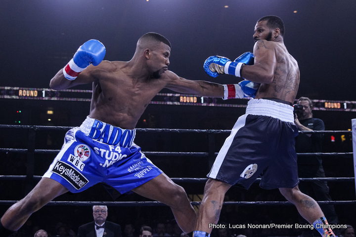 Jack defeats Dirrell; Jacobs defeats Truax