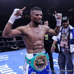 Anthony Dirrell, Badou Jack, Caleb Truax, Daniel Jacobs - Premier boxing Champions took Chicago by storm Friday night with an exhilarating fight card featuring three captivating fights on Spike from the UIC Pavilion.