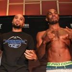 Cecil McCalla Ishe Smith Boxing News