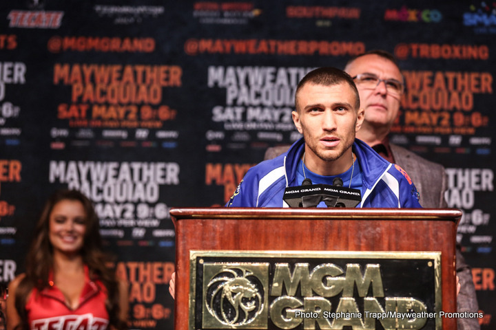 Martinez-Lomachenko ticket info