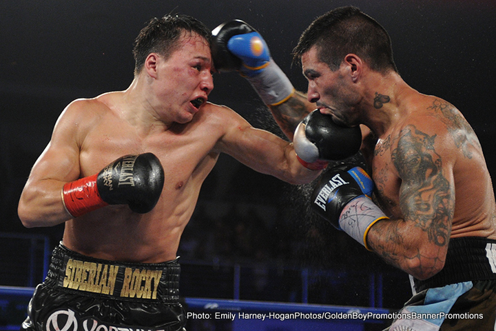 Ruslan Provodnikov – What now for Siberia's Rocky?