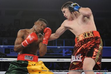 Lucas Matthysse Ruslan Provodnikov Boxing News Boxing Results