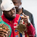 "Adonis Stevenson - He has had his fair share of heat over Adonis Stevenson as of late, yet Main Events chief Kathy Duva has come to the defence of her fighter - WBO, WBA & IBF 175lb champion Sergey Kovalev - and spoken to fighthype.com to further clarify their position regarding any potential fight, saying ""Adonis needs to make up his mind"" whether or not he really wants to get in the ring with the Russian puncher."