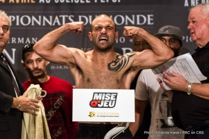 1-weigh in-0010 - Joey _Twinkle Fingers_ Hernandez - Swing Bout