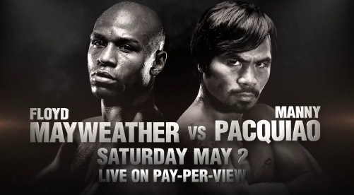 The Prediction: Floyd Mayweather vs. Manny Pacquiao