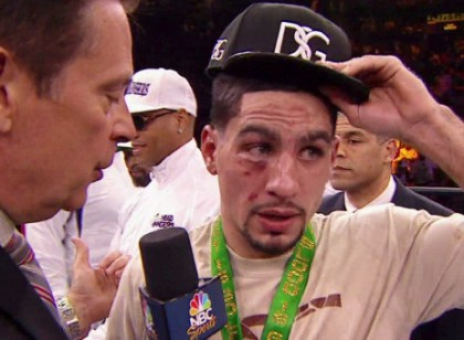 Andy Lee Danny Garcia Lamont Peterson Peter Quillin Top Stories Boxing