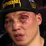 Ruslan Provodnikov - As he plots his next move following April's FOTY candidate loss to Lucas Matthysse, 'Siberian Rocky' Ruslan Provodnikov has parted ways with esteemed trainer Freddie Roach, and switched to ex-Tim Bradley cornerman Joel Diaz in a bid to freshen up his game.