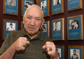 Peltz Remembers Gene Fullmer