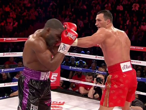 "Wladimir Klitschko says he hasn't even thought about retiring, promises ""a few big spectacular fights yet"""
