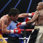 """Mayweather vs. Pacquiao - Floyd """"Money"""" Mayweather, Jr.  should be feeling like he is on top of the world, celebrating what some thought would be the biggest win of his career, a unanimous decision over Manny """"Pacman"""" Pacquiao at the MGM, Las Vegas on May 2nd.  There would be no more irritating questions like, when will you fight Manny?  Why won't you fight Manny?  His big win should have brought an end to the pestering, but it has not.  Why? Now there is a new set of questions."""