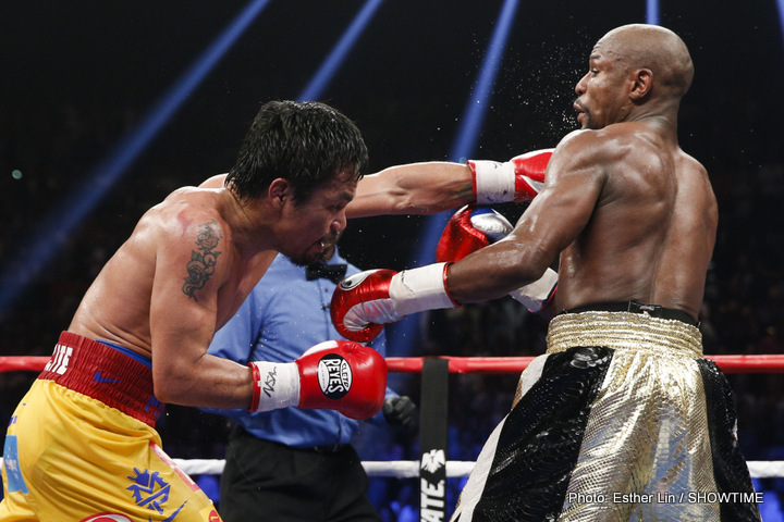 Money and Pacman – We have a winner, but questions remain