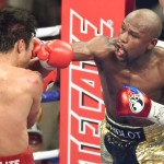 Floyd Mayweather Jr, Manny Pacquiao, Mayweather vs. Pacquiao - After re-watching Mayweather vs Pacquiao, I have to say it really wasn't a bad fight.  It was certainly no worse than most of Mayweather's recent high profile bouts.  I found it far more watchable than Mayweather's fights against Saul Alvarez, Victor Ortiz, Robert Guerrero and the second Marcos Maidana affair.  The early rounds were filled with tension and the fight was close enough at the mid-way point that a win for either fighter was still on the table.  Technically, as Max Kellerman pointed out on Saturday night, even at the start of round 11 Pacquiao was still in a position to pull out a draw, and so it wasn't completely one sided.  It was hardly the stinker that the media has made it out to be.  The problem seems to be a combination of unrealistic expectations along with the high price tag.  Add to that the fanciful notion that the public had that this was a pick 'em fight and you have a recipe for disappointment.  Manny was a solid underdog coming into the fight and that's how the fight played out.  That hardly means it was a bad fight.  The fact is that it held my interest during a second watching, and I am sure I am not alone in that.