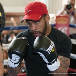 James Kirkland - Professional championship boxing returns to the Frank Erwin Center on August 24 with Capital City Fight Night. In association with Underwood promotions, Davies Entertainment is helping to continue the tradition of quality boxing at the Erwin Center, Showcasing four prize fighters fighting under the Davies Entertainment banner.