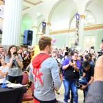 "Canelo vs. Kirkland James Kirkland Saul ""Canelo"" Alvarez Boxing News"