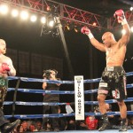 Amir Mansour Boxing News Boxing Results