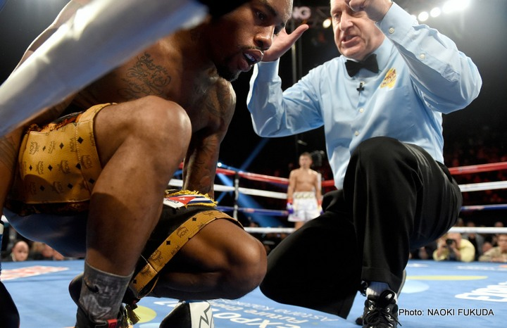 Willie Monroe Jr Hoping for Golovkin Undercard Slot / Eyeing Sep-Oct Return