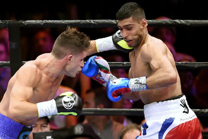 Amir Khan – King of What?