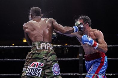 Delvin Rodriguez Erislandy Lara Boxing News Boxing Results