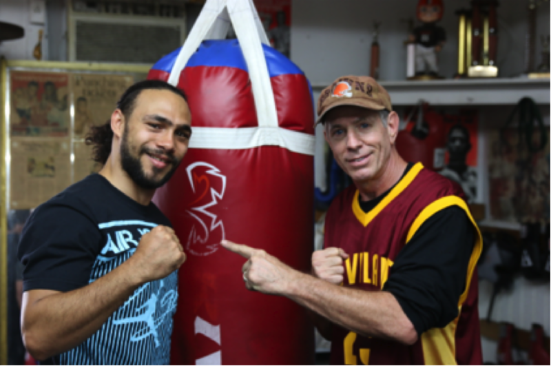 Keith Thurman Ready For July 11 Premier Boxing Champions On Espn Fight