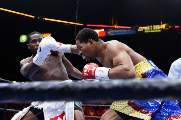 Mayweather: Sympathetic Words For Adrien Broner