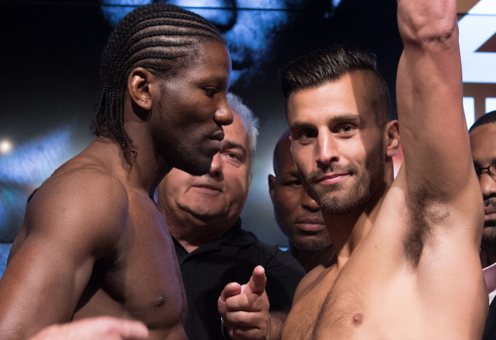 The Forgotten Fight: Lemieux v N'Dam Preview