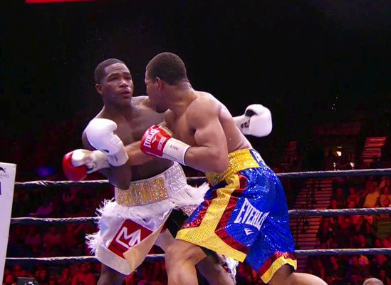 Kenny Porter: 'Broner's Like a Little Kid Who's Out of Control' / Doubts He Wants to Rematch Shawn