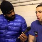 Ryan Farrag - Boxing News