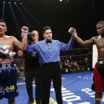 Chris Arreola Fred Kassi Boxing News Boxing Results
