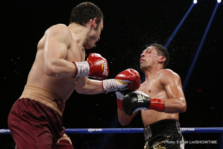 Julio Cesar Chavez Jr. Defeats Marcos Reyes Saturday On SHOWTIME From El Paso