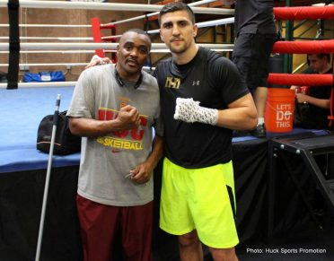 Marco Huck Boxing Interviews Boxing News